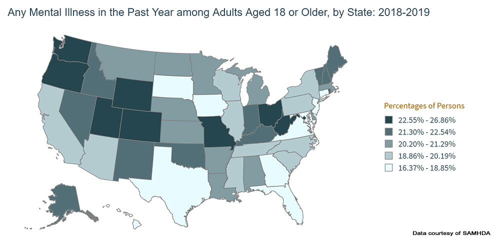 mental-health-foundation-2018-2019-us-map-percentages-of-people-with-any-mental-illness-in-last-year